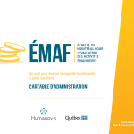 EMAF Cartable d'administration