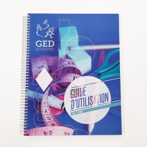 GED guide