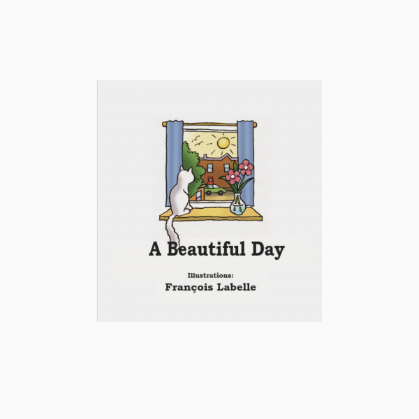 CDAS Book - A Beautiful Day