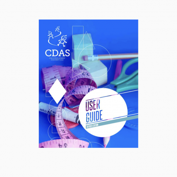 CDAS User guide